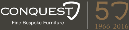 Conquest: Fine Bespoke Furniture (1966–2016)